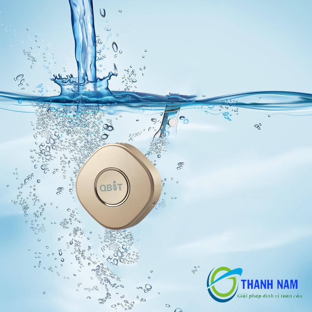 định vị GT360 có khả năng chống nước hiệu quả