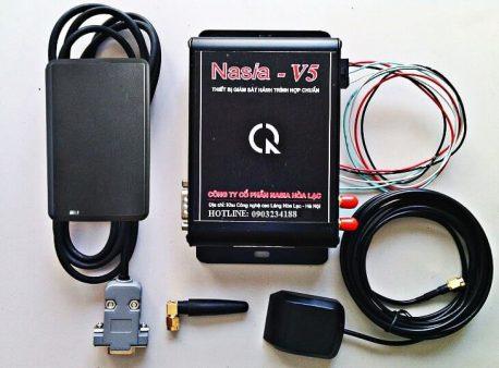 thiết bị giám sát hành trình v5 qcvn