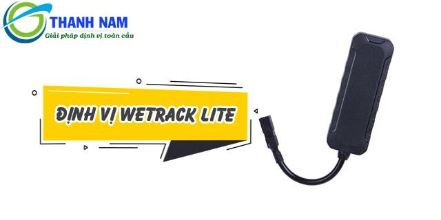 Đinh vị siêu nhỏ Wetrack Lite giá siêu rẻ tại hà nội