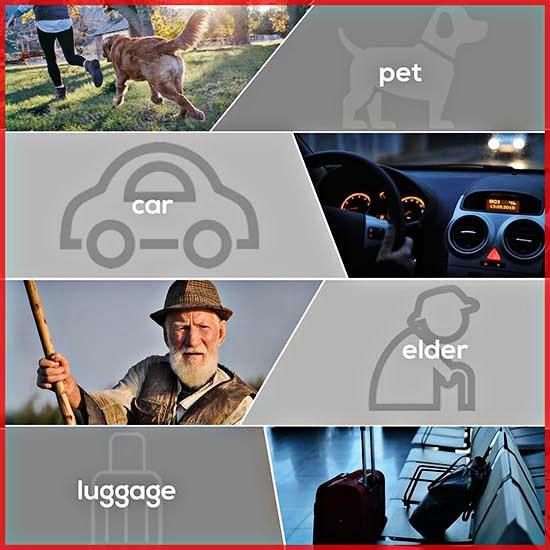 ứng dụng của định vị cầm tay gt360 trong cuộc sống