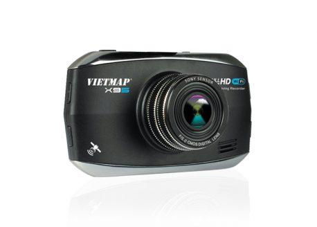 camera hành trình vietmap x9s tại thành nam gps