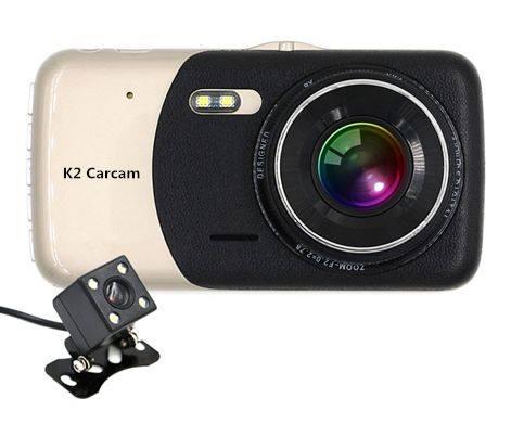 Camera-hanh-trinh-K2-Carcam-2-mat-cam-lui