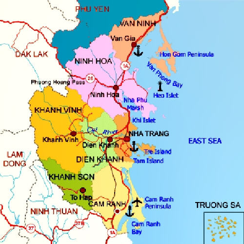 Lắp thiết bị định vị xe máy tại Khánh Hòa
