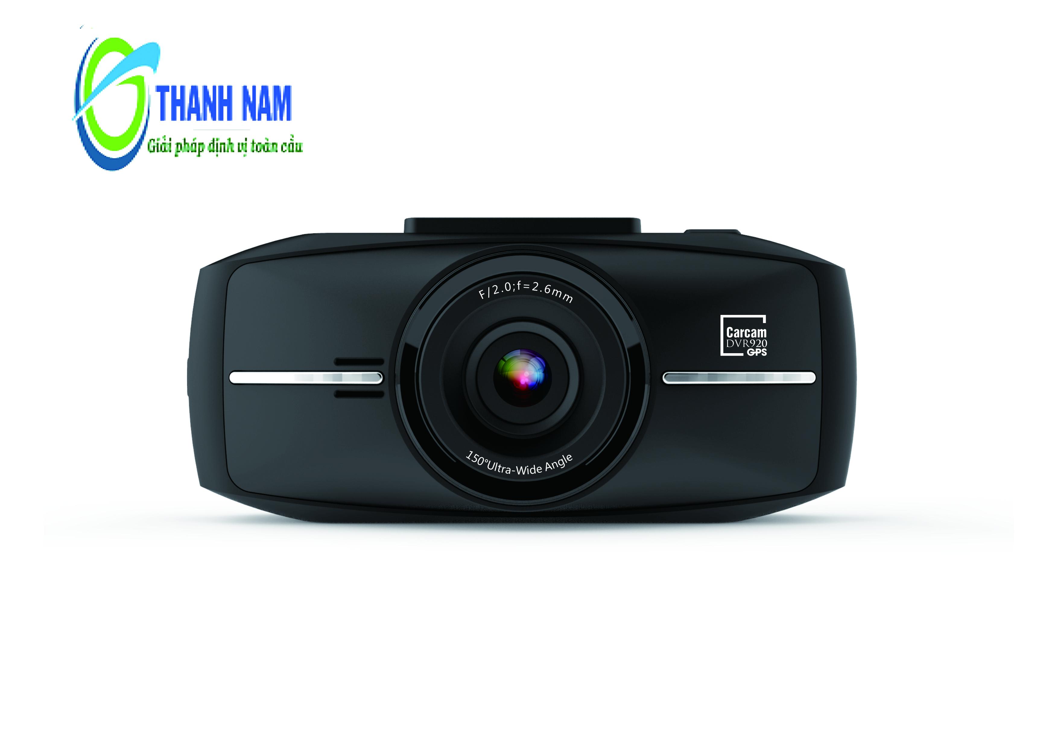 camera hành trình DVR 920 chính hãng