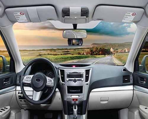 camera hành trình giúp bạn lái xe an toàn hơn