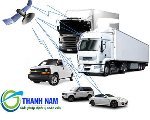 quản lý xe hiệu quả bằng thiết bị định vị xe tải