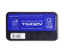 Thiết bị giám sát hành trình TG102V QCVN- đăng kiểm xe