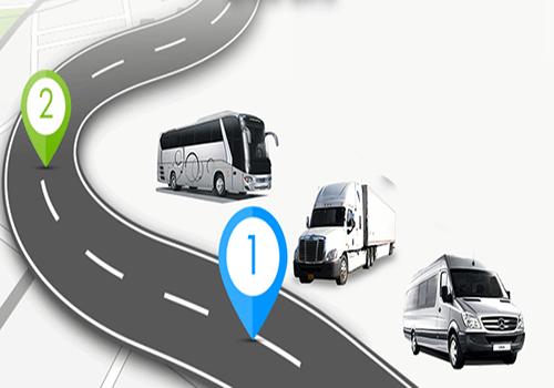 thành nam gps cung cấp dịch vụ lắp định vị xe tải tại Đông Anh - Hà Nội