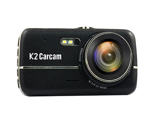 camera hanh-trinh-k2-touch