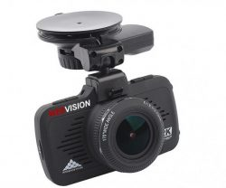 Camera hành trình Webvision S8 ghi hình 2K