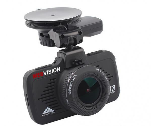cận cảnh camera hành trình webvision s8