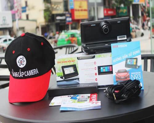 trọn bộ sản phẩm webvision n93 tại thành nam gps
