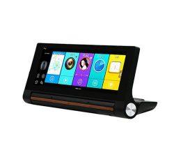 Webvision N93 – camera hành trình trước sau tích hợp dẫn đường thông minh