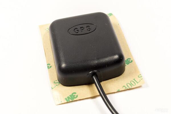 định vị GPS của webvision n93