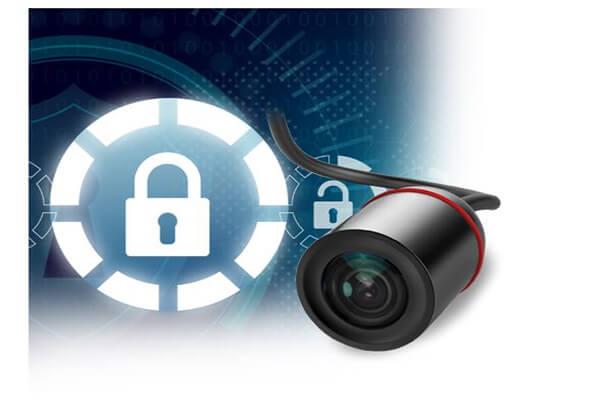 innovv C5 có thiết kế chống trộm thông minh - đảm bảo an toàn cho thiết bị