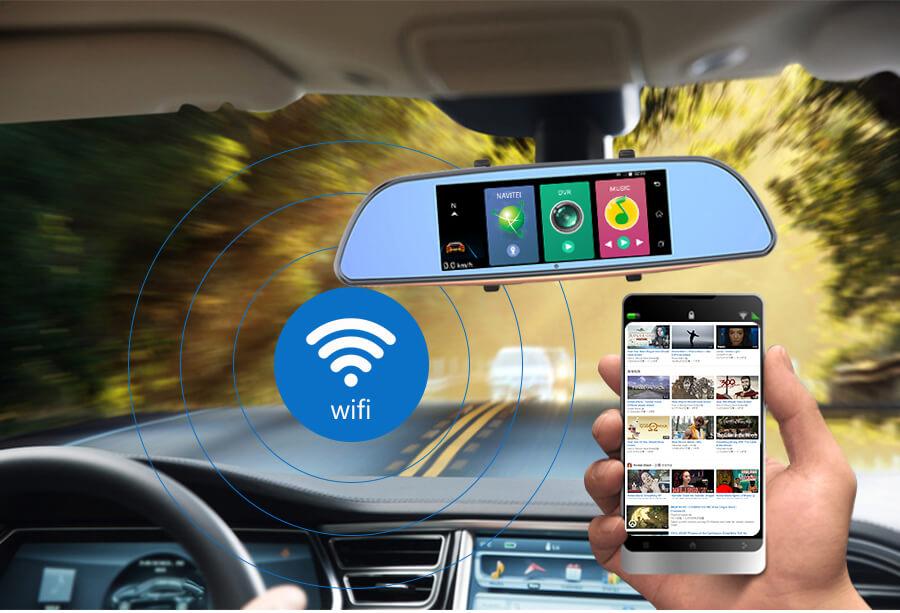 m39 có khả năng kết nối Wifi