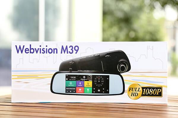 hộ đựng thiết bị webvision m39