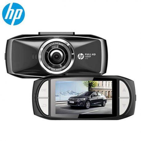 cận cảnh camera hành trình HP F280