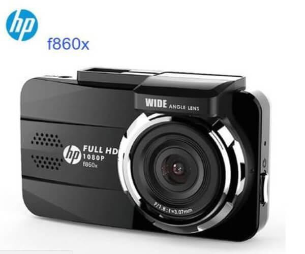 camera hành trình f860x