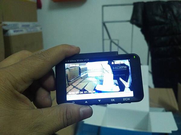 thành nam gps - địa chỉ lắp đặt camera hành trình xe hp uy tín tại Việt Nam