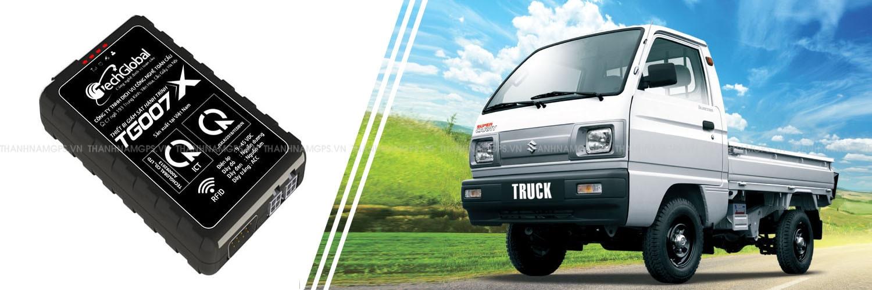 lắp định vị xe tải tại nhà bè ở thành nam gps với giá siêu ưu đãi