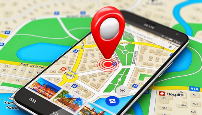 phần mềm quản lý hành trình xe thông qua định vị GPS
