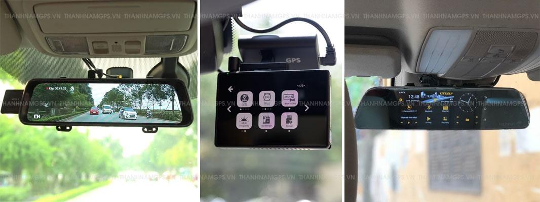 camera hành trình ô tô chính hãng ở long an