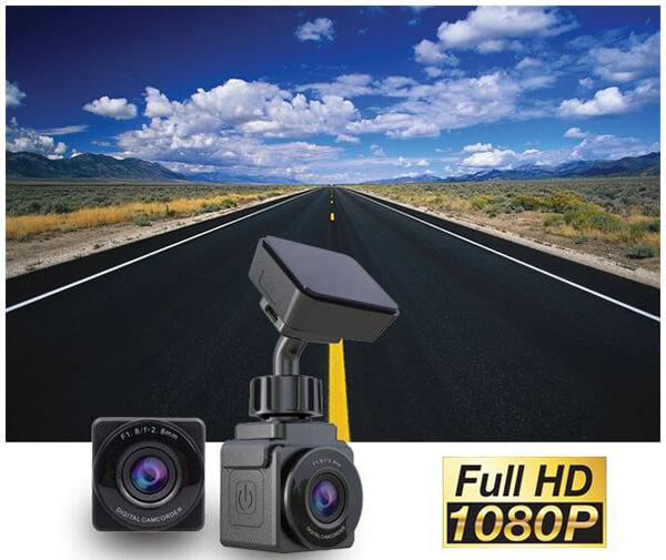 Vietmap Xplore C2 ghi hình full hd 1080p