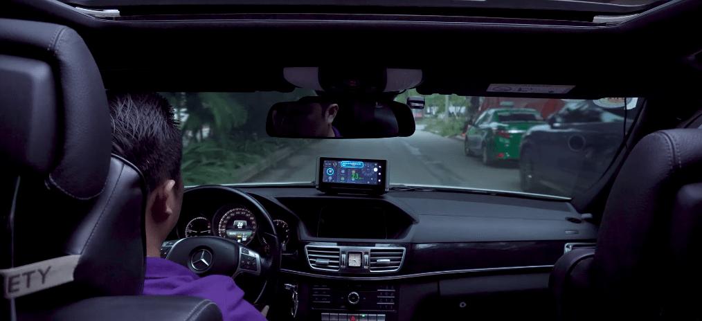 điều khiển webvision n93 plus bằng giọng nói tiếng việt nhờ được tích hợp công nghệ Ai