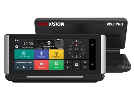 thiết bị dẫn đường webvision n93 plus