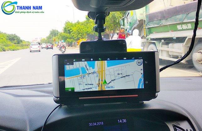 webvision n93 plus dẫn đường thông minh bằng bản đồ navitel