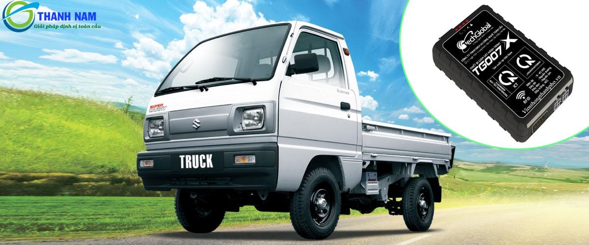 thành nam gps lắp thiết bị định vị cho xe tải 5 tạ tại sài gòn - uy tín - chất lượng cao