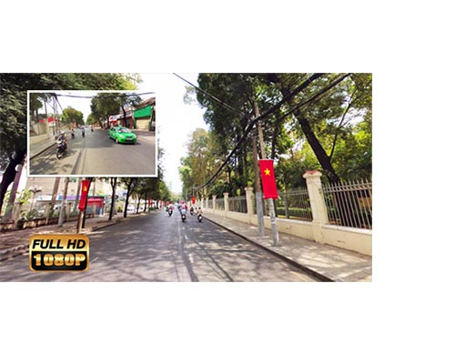 vietmap p1 ghi hình full hd 1080p