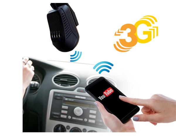 vm100 có khả năng kết nối 4G và WIFI