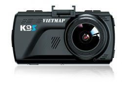 Camera hành trình Vietmap K9S ghi hình 2K siêu nét