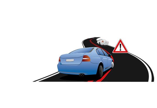 camera hành trình ô tô vietmap k9s cảnh báo lấn làn thông minh