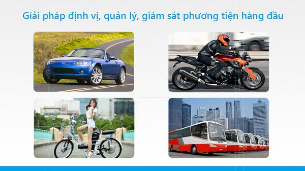 thiết bị định vị xe máy, ô tô, xe đạp điện chính hãng tại thành nam gps