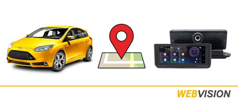 webvision n39x dẫn đường siêu thông minh và chính xác