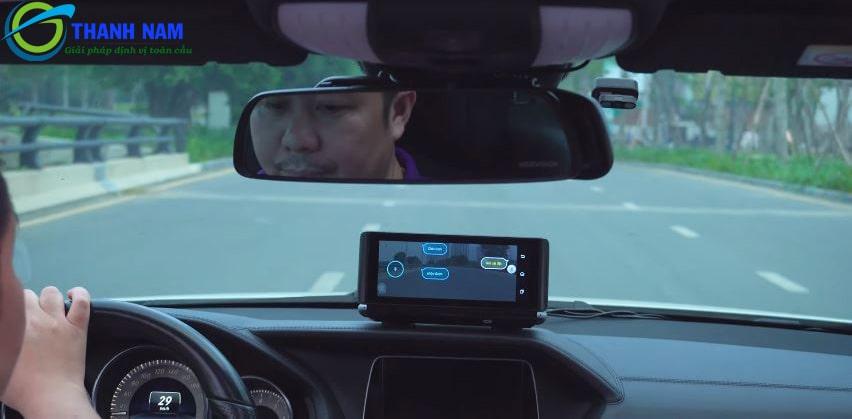 webvision n93x ai điều khiển bằng giọng nói tiếng việt