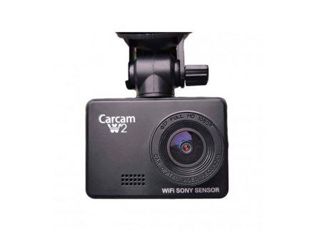 camera hành trình carcam w2 tại thành nam gps