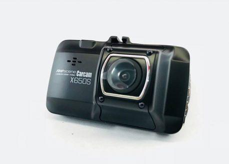 camera hành trình carcam x650s