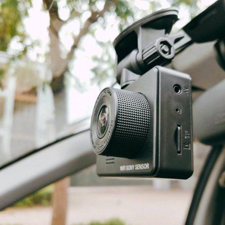 camera hành trình carcam