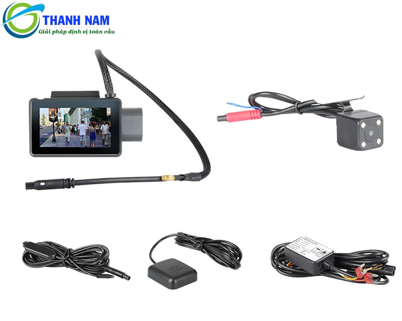 trọn bộ camera hành trình a8 carcam tại thành nam gps