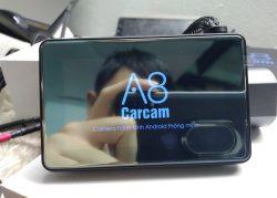 Camera hành trình A8 GPS, Wifi, 4G