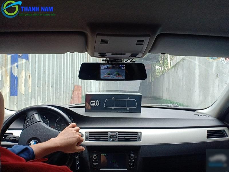 camera hành trình ô tô g8+ sẽ mang đến cho bạn những hành trình an toàn