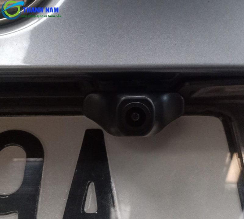 camera sau của carcan g8+