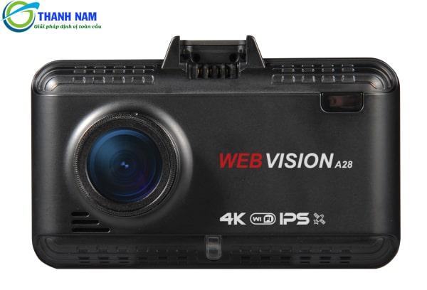 Webvision A28 luôn sẵn hàng tại Thành Nam GPS.