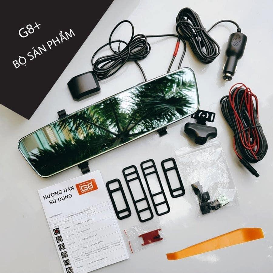địa chỉ lắp camera hành trình xe carcam g8+