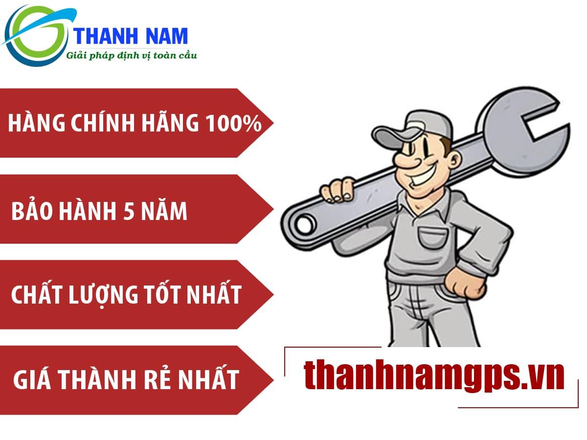 địa chỉ uy tín chuyên lắp đặt thiết bị định vị ô tô tại TP.Hồ Chí Minh
