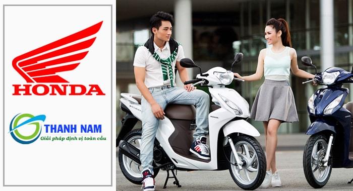 xe honda là phương tiện di chuyển chính của người tiêu dùng Việt